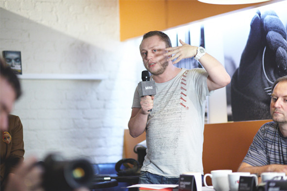 Владимир Гарев, PA Grape: «Как заработать, работая с диджитал-агентством». Изображение № 1.