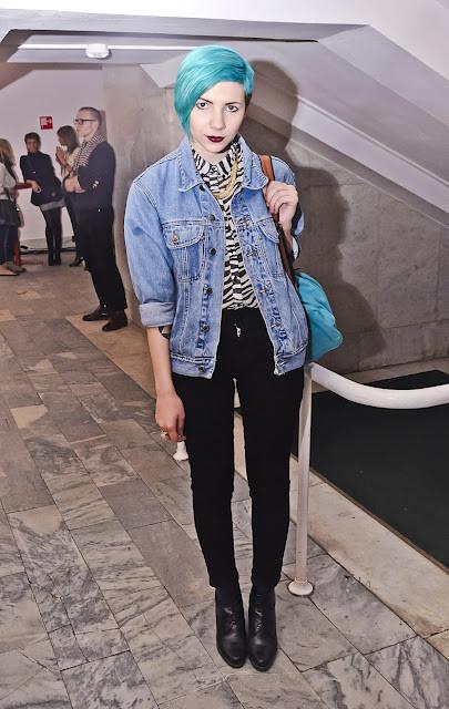 Aurora Fashion Week (2012) - Looks. Изображение № 7.