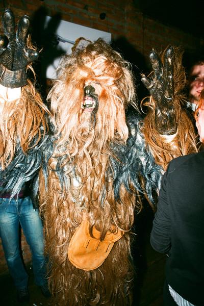 Прямая речь: Фотографы вечеринок о танцах, алкоголе и настоящем веселье. Изображение № 68.