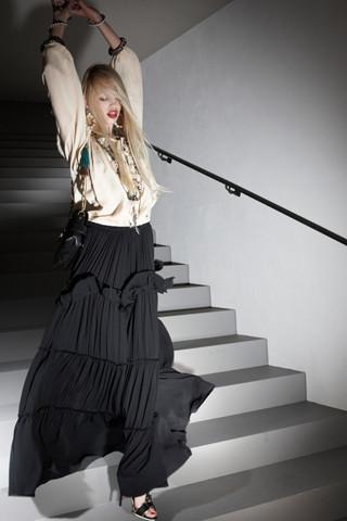 Изображение 39. Лукбуки Resort 2012: Givenchy, Lanvin.. Изображение № 39.