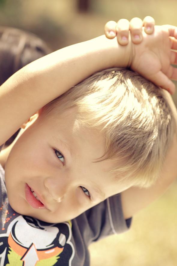 POLEVOY 3. 0: Дети. Part II. Изображение № 11.