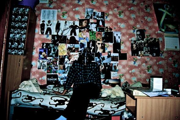 Киевские общежития: художник должен быть холодным?. Изображение № 28.