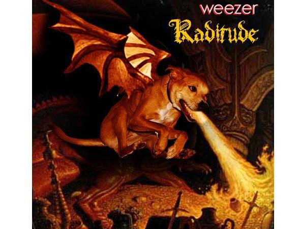 Журнал Spin Magсошел сума вместе сгруппой Weezer. Изображение № 14.