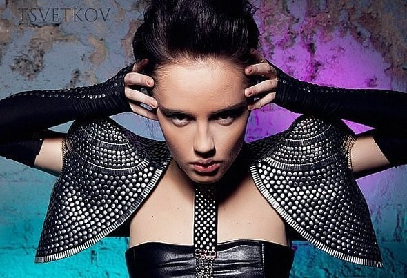 Yana Khilchenko. Изображение № 11.