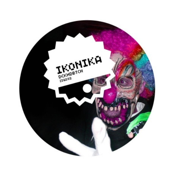 Ikonika выпускает EP. Изображение № 2.