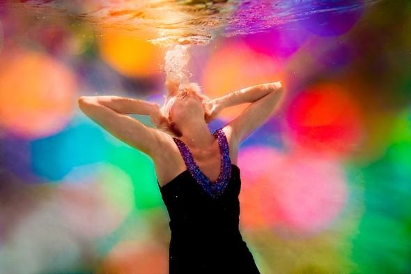 Summer by Sarah Lee. Изображение № 11.