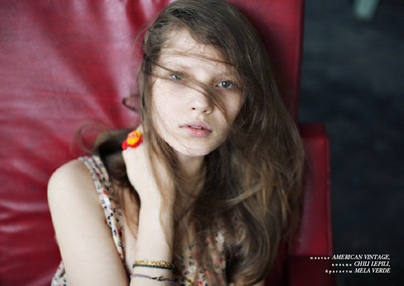 Лукбук: Click-boutique SS 2012. Изображение № 5.