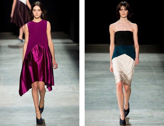 Неделя моды в Нью-Йорке: Дни 6 и 7. Изображение № 45.