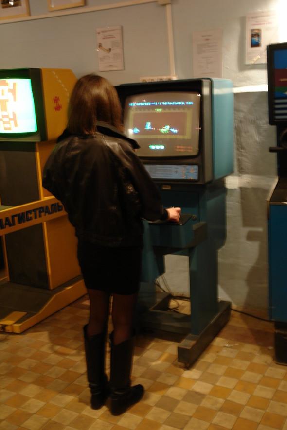 Музей работающих советских игровых автоматов. Изображение № 9.