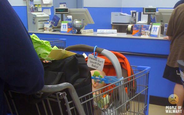 Покупатели Walmart илисмех дослез!. Изображение № 64.