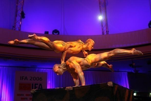 Cirque du Soleil. Изображение № 10.