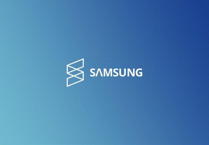 Дизайнер предложил ребрендинг Samsung . Изображение № 7.