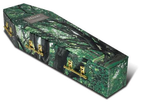 Coffins. Изображение № 8.
