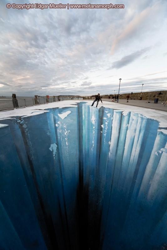 """""""Ледниковый период"""" Эдгара Мюллера. Изображение № 2."""