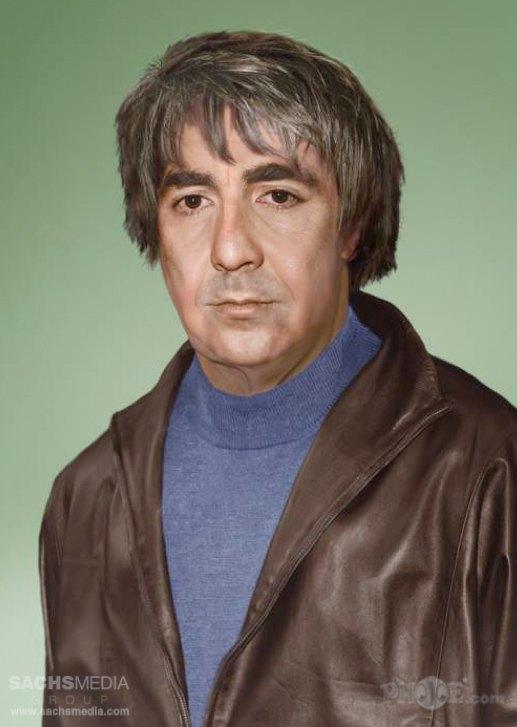 Кейт Мун, ударник группы The Who. Умер 7 сентября 1978 года в возрасте 32 лет. На фотографии Муну 77 лет. Изображение № 3.