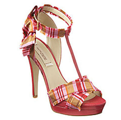 Sophie Theallet Nine West, Mary, $99.00 . Изображение № 1.