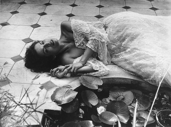 Cecil Beaton. Изображение № 151.