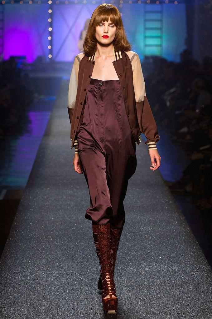 Жан-Поль Готье запускает линию уличной одежды . Изображение № 6.