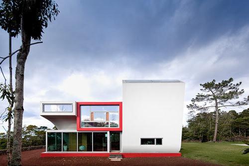Изображение 9. Новый дом-птица архитектора Бернарду Родригеша.. Изображение № 9.