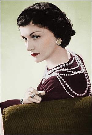 Coco Chanel. Изображение № 2.