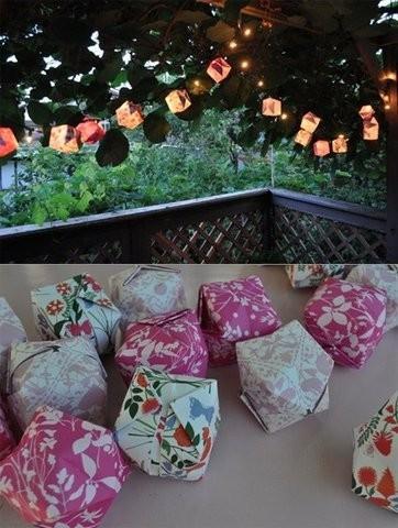 Любовь к бумаге или 1001 оригами. Изображение № 37.
