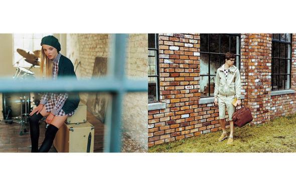 Изображение 41. Мужские лукбуки: T by Alexander Wang, Urban Outfitters и другие.. Изображение № 41.