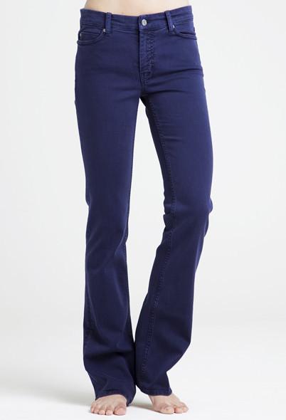 Новости ЦУМа: Джинсовые традиции MiH Jeans. Изображение № 5.