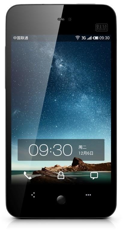 Meizu MX: китайский клон iPhone. Изображение № 2.