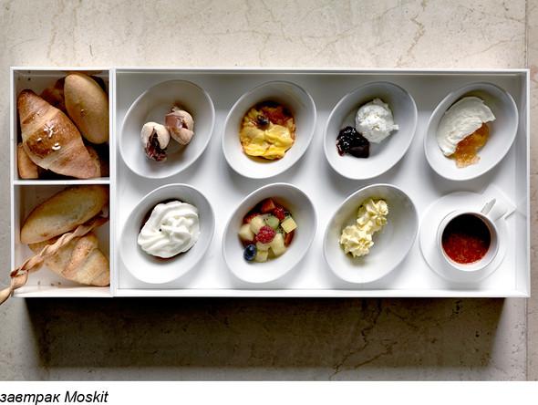 Изображение 50. Design Hotels: MAISON MOSCHINO, Милан.. Изображение № 50.