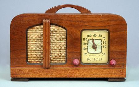 Radio Vintage. Изображение № 18.