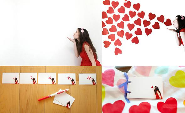 Изображение 26. 40 идей для Валентина.. Изображение № 44.
