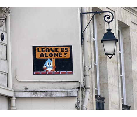 Большой город: Париж и парижане. Изображение № 243.