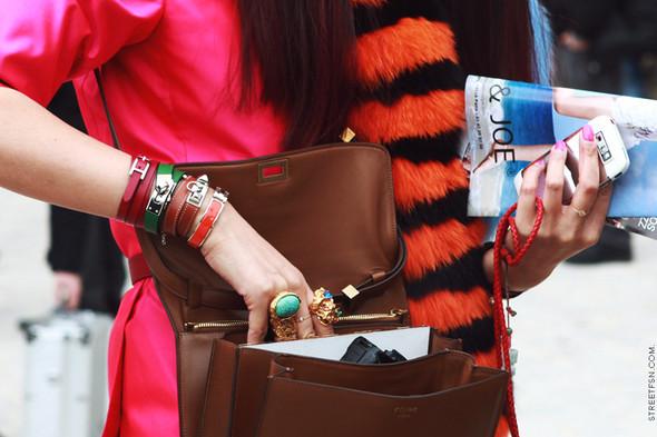 По рукам: Две тенденции украшений. Изображение № 9.