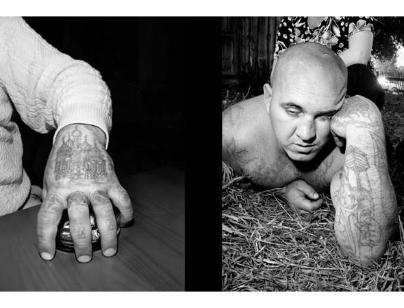 Преступления и проступки: Криминал глазами фотографов-инсайдеров. Изображение № 109.