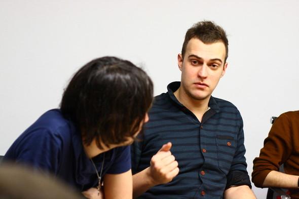 Фоторепортаж с музыкальной конференции ThankYou.ru. Изображение № 22.