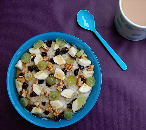 Завтраки отBowhaus. Изображение № 27.
