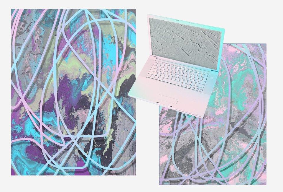 Гифка на миллион: Как и зачем коллекционировать цифровое искусство. Изображение № 3.