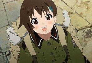 Что смотреть: Эксперты советуют лучшие японские мультфильмы. Изображение №23.