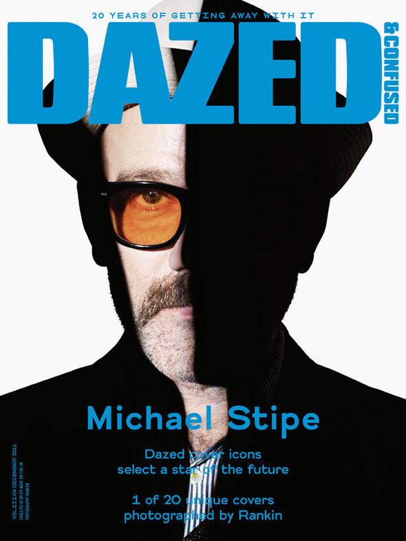 Обложки: 20 знаменитостей в объективе Ранкина для Dazed & Confused. Изображение № 19.