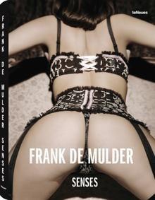 Frank De Mulder - что нам известно о нём?. Изображение № 1.