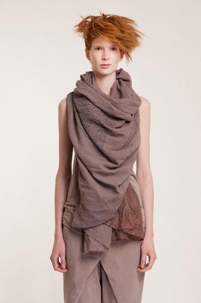 Inshade показали осенне-зимнюю коллекцию. Изображение № 29.