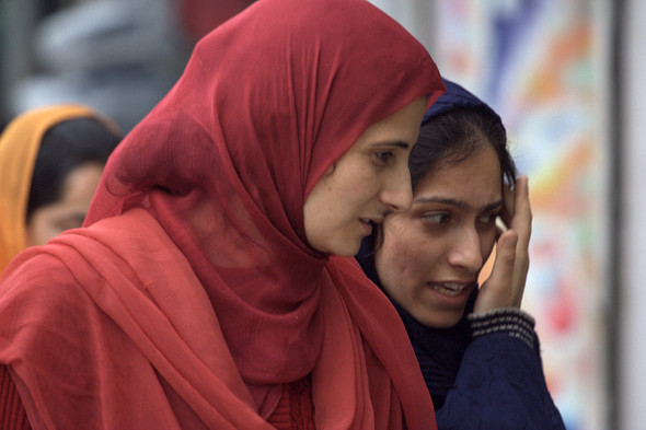 Разные люди. Кашмир, Индия. Изображение № 5.
