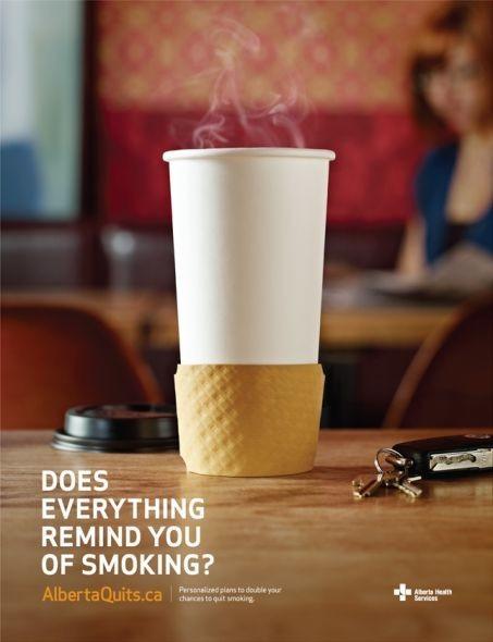 Какой была социальная реклама в 2011 году. Изображение № 25.