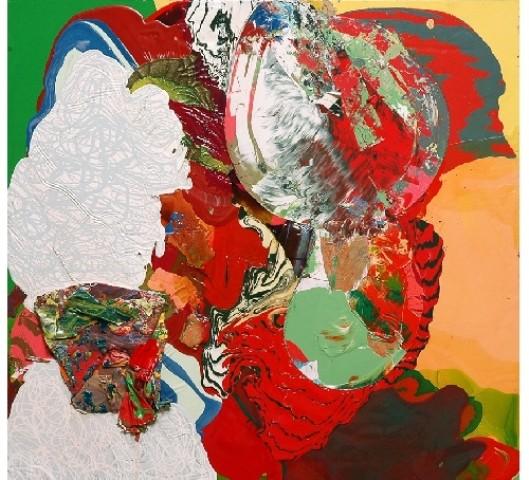 Новые имена: 30 художников, которых будут обсуждать в 2012-м. Изображение № 20.