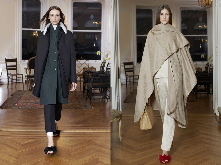 Неделя моды в Нью-Йорке: День 5. Изображение № 16.