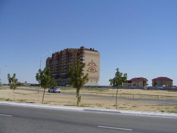 АКТАУ, республика Казахстан. Изображение № 30.