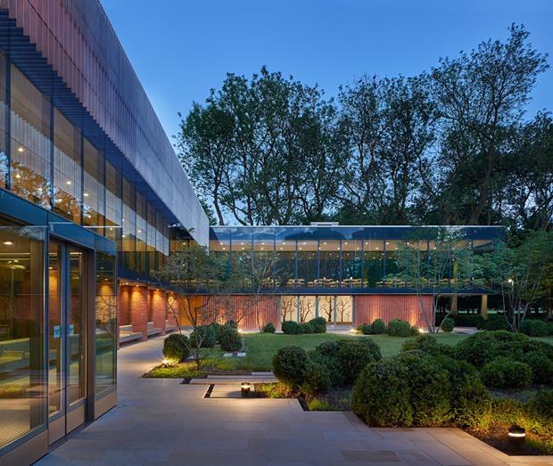 Здание Университета Манчестера / MUMA. Изображение № 38.