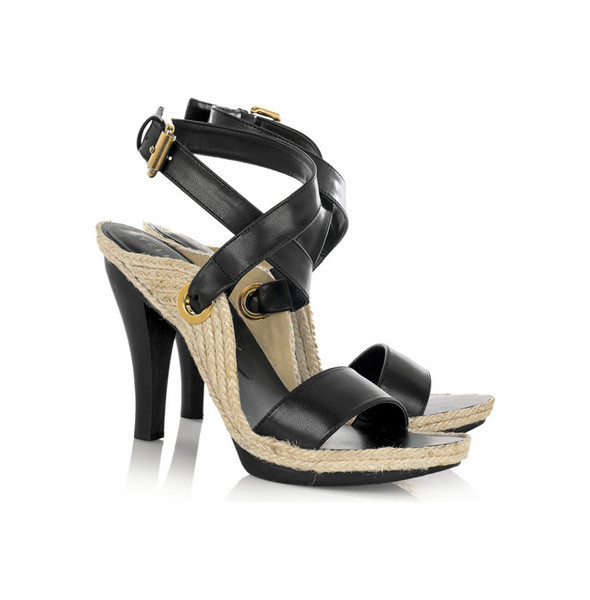 Лукбуки: обувь. Изображение № 41.