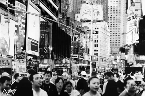 New-York. Изображение № 30.
