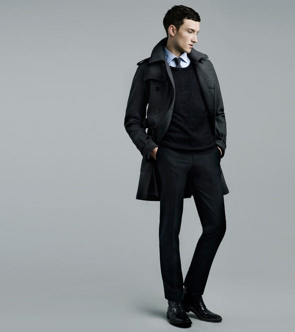 Лукбук: Zara November 2011 Men's. Изображение № 6.